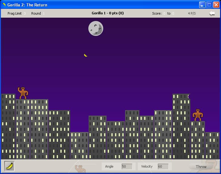Games - OddSim