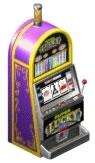 Sims 3 casino lots